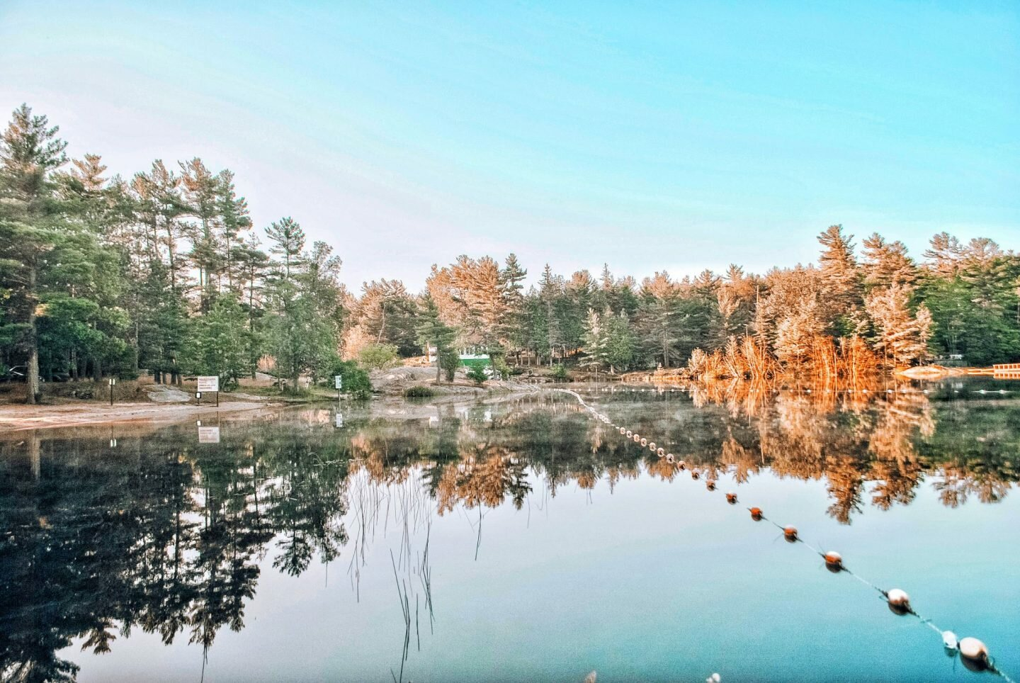 Camping at an Ontario Provincial Park: Everything you need to know